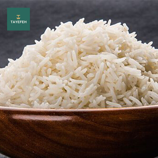 How to produce Indian rice