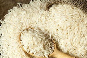 What is Indian rice