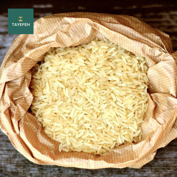 Hashemi rice is better or Tarom