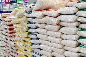 Comparison of quality of Iranian rice and imported rice