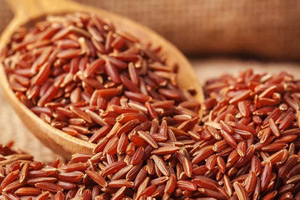 What is brown rice