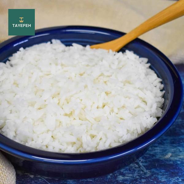 تشخیص برنج تراریخته