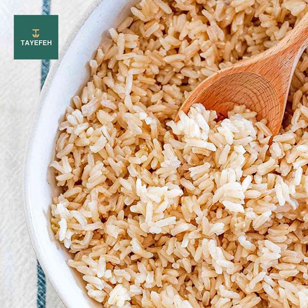 آرد برنج چیست؟