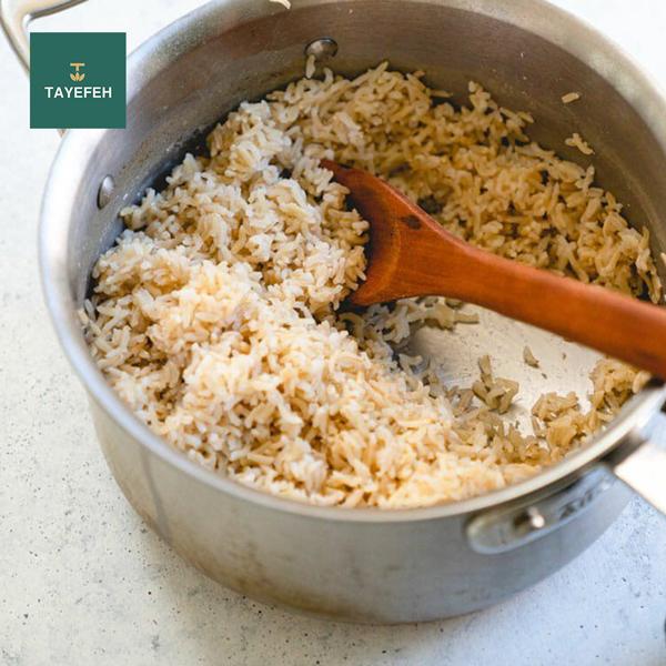 خواص و مضرات مصرف آرد برنج