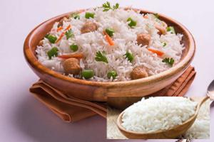 برنج تایلندی یا هندی